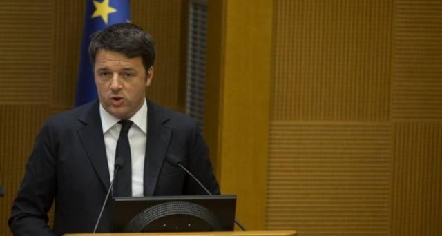 Il governo tecnico non solo un 39 ipotesi renzi ora for Email senatori italiani