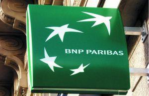 BNP Paribas ha emesso, in data 15/05/2019, 14 certificati Bonus Cap su azioni.
