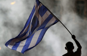 La Grecia potrebbe uscire dall'euro
