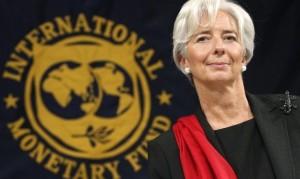 Lagarde propone il prelievo forzoso