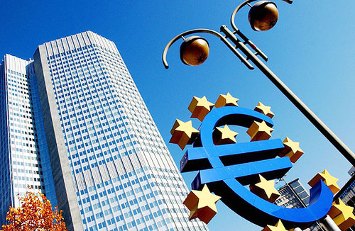 Restano invariati i tassi sui depositi e quello marginale sulle operazioni di rifinanziamento