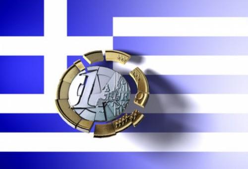Quasi certa secondo gli analisti la possibilità che la Grecia esca dall'Euro restando comunque all'interno dell'Unione Europea