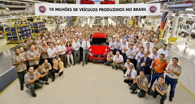 Dopo le incertezze del mese di aprile, il mercato auto brasiliano lancia importanti segni di ripresa