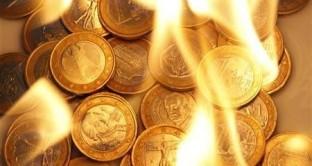 O in tre mesi vengono presi provvedimenti forti o il futuro dell'Euro è seganato