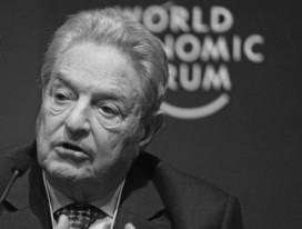 Il punto più saliente del discorso di Soros a Trento, che rappresenta la crisi dell'euro come una bolla.