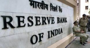 Smentite tutte le previsioni: la Banca Centrale Indiana lascia invariati i tassi