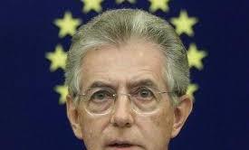 Il Financial Times si è ricordato che il governo Monti non è stato eletto da nessuno. E' solo un caso o si mira a far affondare l'Euro?