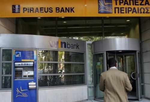 Crescono i depositi nelle banche greche dopo la grande fuga precedente alle elezioni