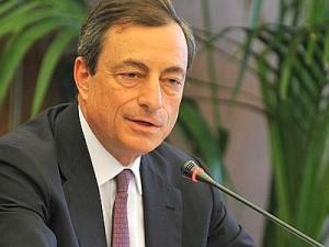 La cronaca del discorso di Mario Draghi: