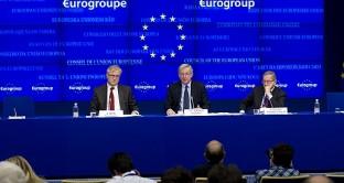 Pomeriggio di fuoco per i ministri economici dell'area Euro. Sul tavolo molte questione tra cui la ricapitalizzazione delle banche spagnole.