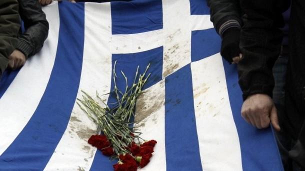 +7%: è l'aumento della disoccupazione greca nell'arco di un anno