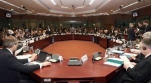 L'accordo entrerà in vigore il 1 marzo 2014. La Bce potrà vigilare direttamente sulle banche europee
