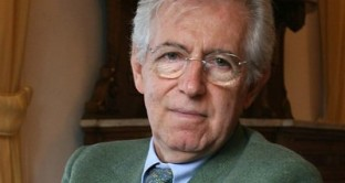 Mario Monti smentisce: nessun taglio all'Irpef è allo studio del Governo.