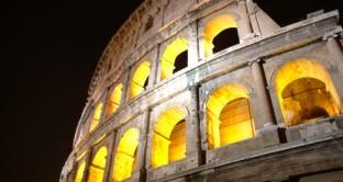 Scudo anti spread in cambio del Colosseo, così il web lancia la notizia dell'incontro tra Monti e i Finlandesi ma l'Anfiteatro Flavio nella fonte originaria non è mai nominato