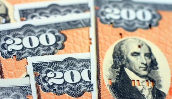 Cresce ancora più velocemente il gap tra i depositi bancari e i prestiti alle imprese in Usa