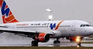 Con il fallimento della compagnia WindJet molti passeggeri sono stati