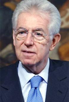 Il Presidente del Consiglio Mario Monti interverrà alla Assemblea Generale delle Nazioni Unite il 27 settembre.
