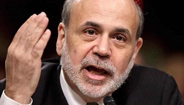 I mercati hanno molto puntato su un intervento Bce - Fed. Bernanke deluderà i mercati?