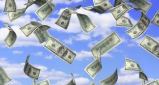 Il 20% della popolazione con redditi più alti può contare su entrate maggiori fino a sei volte rispetto agli altri.