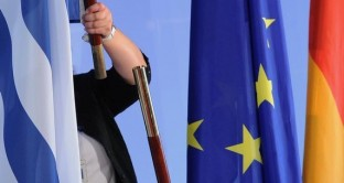 La Grecia potrebbe essere sacrificata per salvare l'Italia e la Germania e la prima data utile per annunciare l'uscita della Grecia dall'Euro è il 21 dicembre 2012