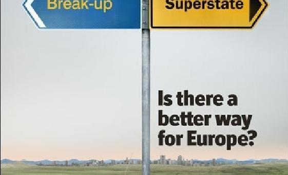 Secondo l'amministratore delegato di PIMCO Germania «l'unica via di uscita dalla crisi del debito è la costruzione di un soggetto sovranazionale europeo su basi federali» ma per placare gli animi dei mercati finanziari «è necessario che Bruxelles dica loro come sarà l'Europa fra 10 anni».