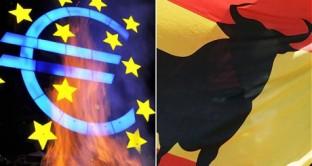 La Bce prende atto della posizione attendista della Spagna. Cala lo spread Btp Bund