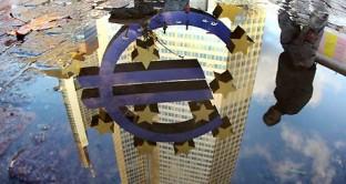 Da Zero Hedge un commento sull'ultima complicazione della tragicommedia UE pubblicata dal Financial Times: i tedeschi continuano a difendere strenuamente la loro sovranità nazionale