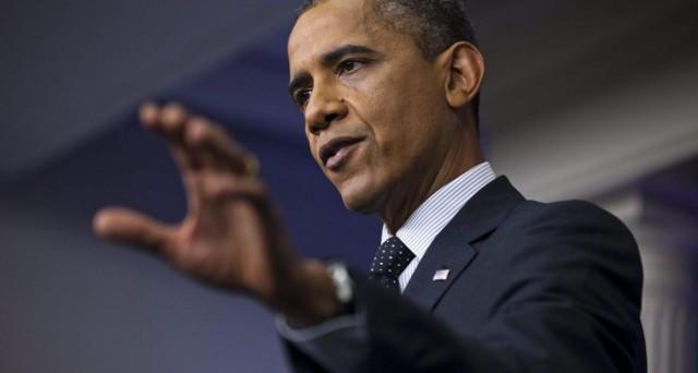 Barack Obama dovrà rapidamente risolvere il problema del fiscal cliff se non vorrà perdere la tripla A.