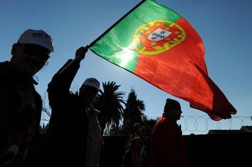 Nel 2012 il Pil del Portogallo dovrebbe far registrare una flessione del 3%. Situazione drammatica sul fronte occupazione