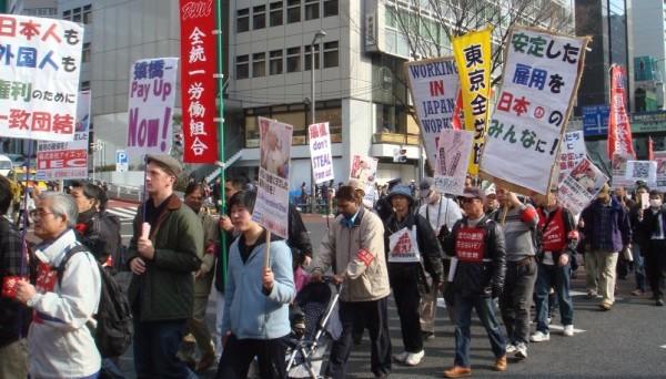 Pensate contrazione del Pil del Giappone che in un anno ha lasciato sul terreno il 3,5%.
