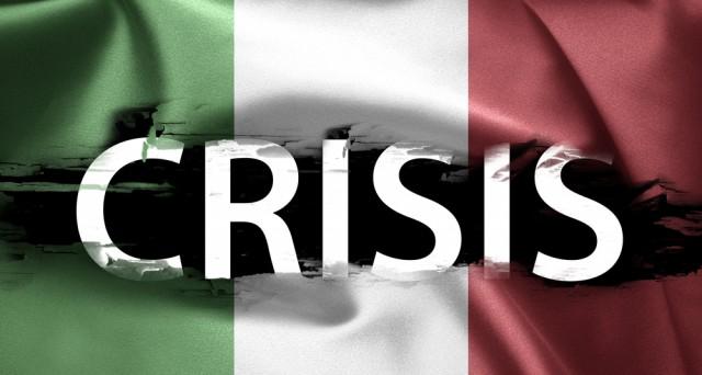 L'Italia paga a caro prezzo le politiche di rigore di bilancio imposte da Bruxelles. A settembre il Misery Index (tasso di disoccupazione più tasso d'inflazione) ha toccato il valore massimo dal 2002, l'anno dell'introduzione dell'Euro
