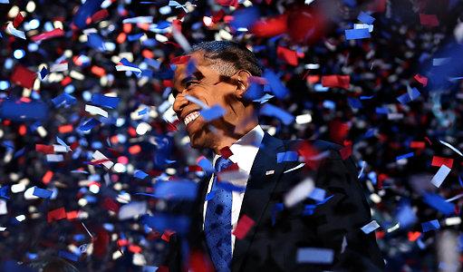 La vittoria di Obama significa prosecuzione dell'era dei tassi zero mentre sullo sfondo aleggia l'incubo del Fiscal Cliff. Le previsioni sui movimenti di Wall Street e i riflessi sulle quotate italiane