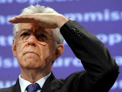 Il governo Monti doveva guardare lontano ma a parte il calo dello spread Btp Bund, tutti gli indicatori economici dell'Italia, dal Pil alla disoccupazione,  sono sensibilmente peggiorati.