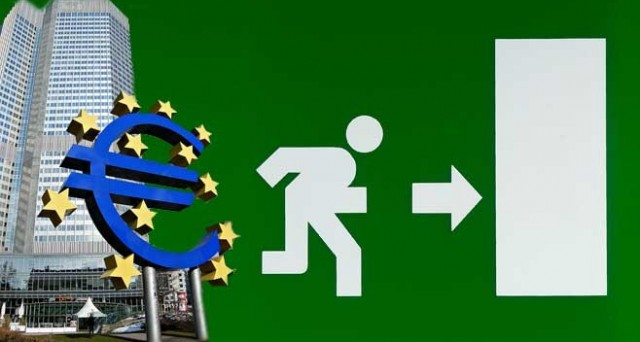 Da oltre due anni si parla di una possibile uscita delle nazioni deboli (Italia compresa) dall'Euro. Il vero problema della Moneta Unica è però la Germania, senza Berlino l'Europa sarebbe in equilibrio
