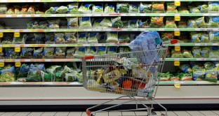discount alimentare