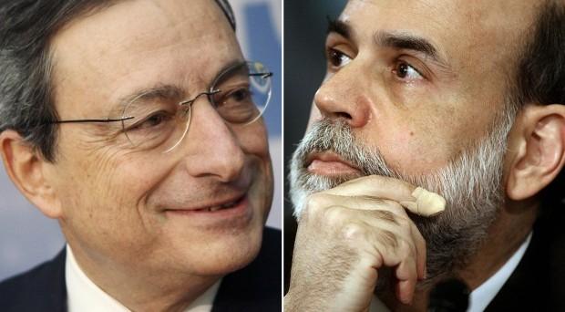 La Bce potrebbe portare in negativo i tassi sui depositi. Sono escluse completamente nuove Ltro