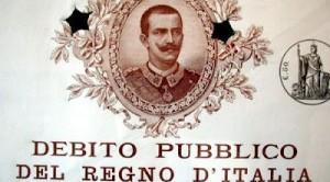 Le ultime notizie sull'argomento Debito pubblico italiano. Le news sono visualizzate in ordine cronologico partendo dalla più recente.