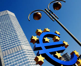 La BCE può guardare con soddisfazione all'inflazione di Germania e Francia nel mese di marzo. Le politiche di stabilità dei prezzi sembrano funzionare...