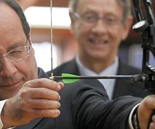 In principio fu Gerard Depardieu poi Monica Bellucci e Vincent Cassel, ora Nicolas Sarkozy e Carla Bruni. Tutti i ricchi di Francia scappano dalla supertassazione voluta da Hollande.