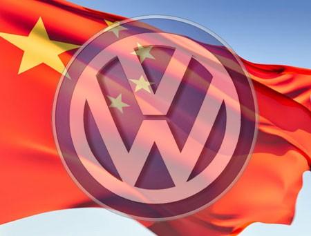 II 2012 è stato l'anno dei record per Volkswagen che grazie al mercato cinese bypassa l'asfittico settore auto europeo