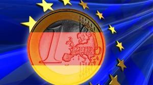 Export tedesco oltre 1.100 miliardi di euro. Guai per l'Italia e la Francia a causa dell'euro troppo forte