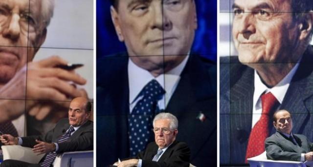 La variabile Grillo e lo slancio di Berlusconi rendono gli investitori altamente scettici sul voto italiano. Posizioni corte sui nostri bond, riforme e crescita sono di nuovo a rischio