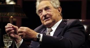 In un'accorata intervista Georges Soros esprime la sua preoccupazione sull'euro,  che sta distruggendo il modello sociale europeo e le idee su cui l'Unione europea era stata costruita.