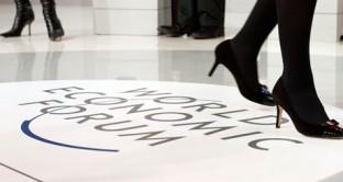 Dal forum mondiale di Davos il Nobel Joseph Stiglitz dipinge il quadro di una leadership del primo mondo che si autocelebra ed è incapace di vedere la realtà