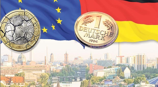 Si fa un gran parlare di un nuovo marco tedesco o di un Euro del Nord e un Euro del Sud ma fino a che punto i tedeschi sono disposti a spingersi? Ecco i costi e benefici di un'uscita della Germania dall'Eurozona