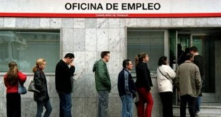 La Spagna è travolta dalla crisi: disoccupazione boom a febbraio