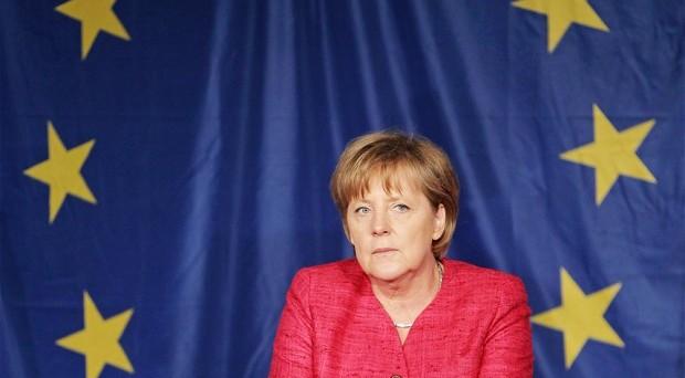 Dal Telegraph un'inchiesta sull'opposizione all'euro che sta crescendo anche in Germania, dove molti si rendono conto ormai che la situazione del ClubMed sta diventando intollerabile e che il conto ai tedeschi sarà presentato davvero..