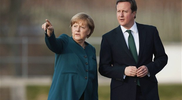 I salvataggi dei paesi  troppo grandi da salvare -  come la Spagna  - seguiranno il modello Cipro con messa a punto: non i conti correnti, ma le proprieta immobiliari. Parola dei saggi tedeschi.