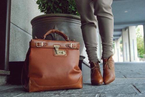 E' allarme per le piccole e medie imprese italiane. Nel settore calzaturiero si salvano solo quelle pmi che hanno un forte mercato anche all'estero