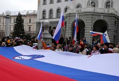 Flop dell'asta di titoli di stato sloveni mentre le sofferenze bancarie arrivano al 20% e il debito pubblico è in aumento